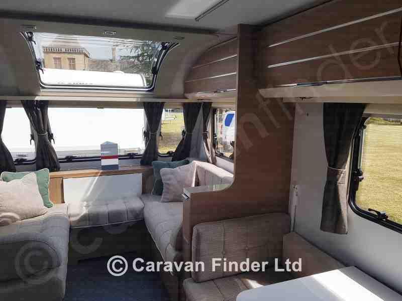 Caravan World Ltd, New Adria Adora 612 DT Rhine 2018 Caravan