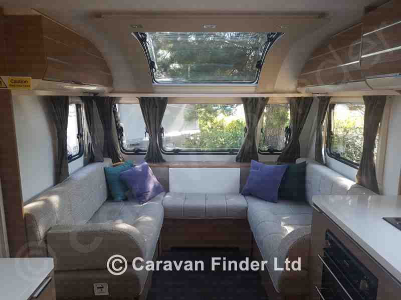 Top Road Tourers, New Adria Adora 623 DT Sava 2019 Caravan