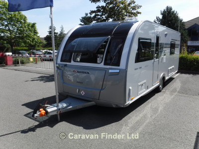 Adria Adora 613 DT Isonzo 2020
