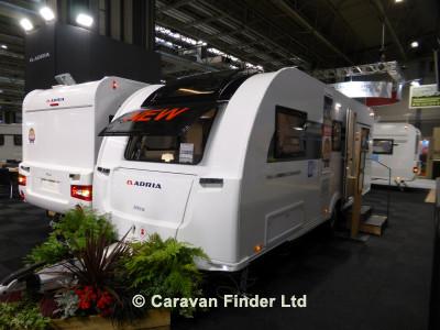 Adria Altea 622 DK Avon 2020
