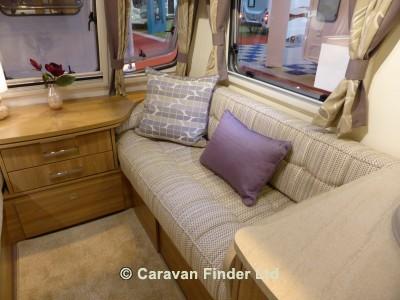 Bailey Unicorn Vigo S3 2015 Caravan Photo