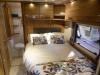 Bailey Pegasus Verona 2017 Caravan Photo