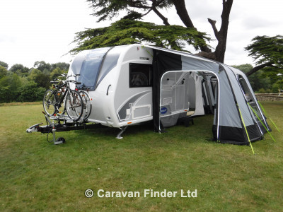 Bailey Discovery D4-2 2020