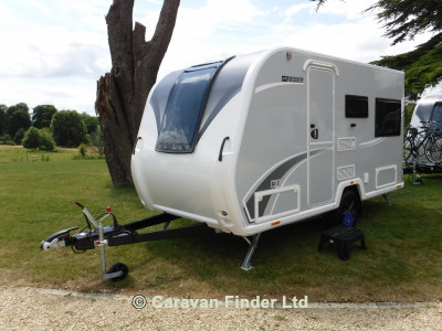 Bailey Discovery D4-3 2020