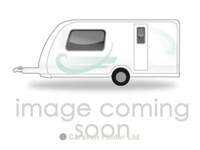 Bailey Phoenix Plus 420 2021 Caravan Photo