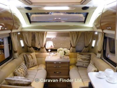 Bessacarr By Design 580 2015 Caravan Photo