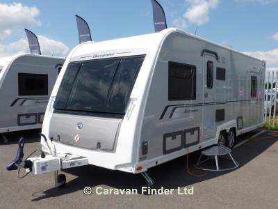Buccaneer Caravel 2014