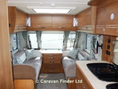 Buccaneer Caravel 2014 Caravan Photo