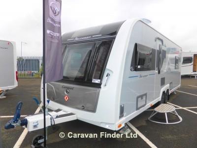 Buccaneer Caravel 2016