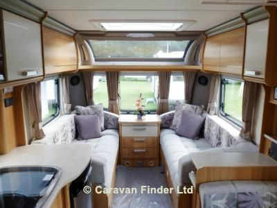 Coachman VIP 520 2013 Caravan Photo