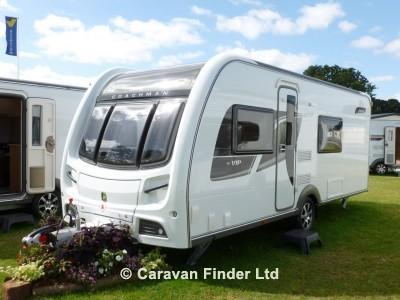 Coachman VIP 560 2013