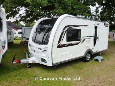 Kenmore Caravans New Coachman Vip 460 2014 Caravan For