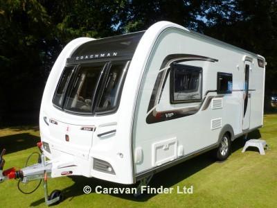 Coachman VIP 520 2014