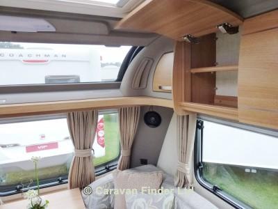 Coachman VIP 545 2014 Caravan Photo
