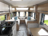 Coachman Laser 620 2015 Caravan Photo