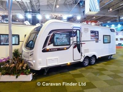 Coachman Laser 650 2015