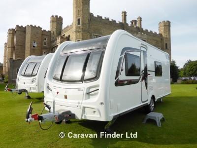 Coachman VIP 560 2015