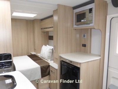 Coachman Pastiche 575 2017 Caravan Photo