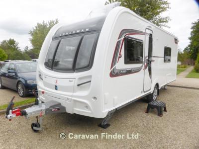 Coachman VIP 565 2017