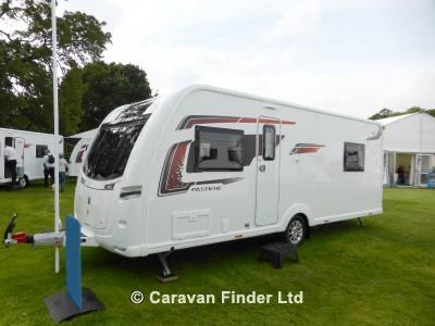 Kenmore Caravans New Coachman Pastiche 545 2018 Caravan