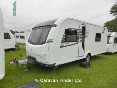 Coachman VIP 565 2018