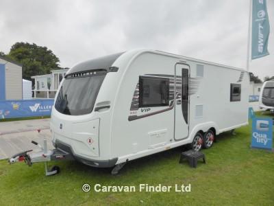 Coachman VIP 650 2018
