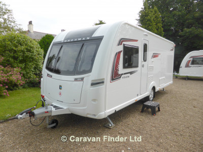 Dyce Caravans, New Coachman Highlander 575 2018 Caravan ...