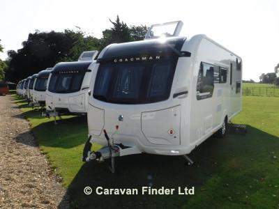Coachman Acadia 580 2020