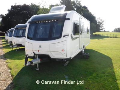 Coachman VIP 545 2020