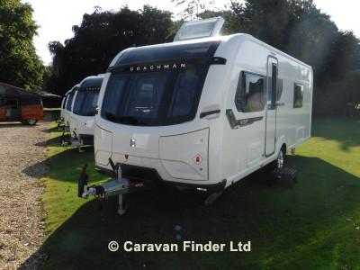 Coachman VIP 565 2020