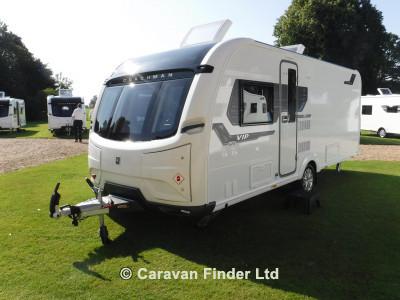Coachman VIP 575 2020