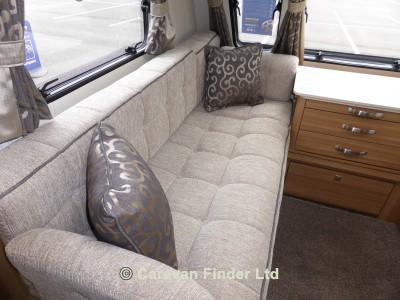 Compass Corona 540 2015 Caravan Photo