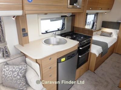Compass Corona 574 2015 Caravan Photo
