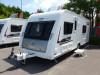 Elddis Affinity 540 2014 Caravan Photo