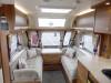 Elddis Affinity 554 2015 Caravan Photo