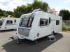 Elddis Affinity 574 2015 Caravan Photo