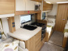 Elddis Crusader Shamal 2015 Caravan Photo