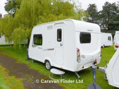 Model Preloved | Lunar Ariva 2013 For Sale In South Cave East Riding Of Yorkshire