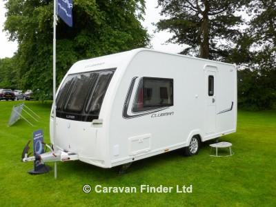 Awesome Used Touring Caravan For Sale 2007 Fleetwood Vanlander 560 Asking