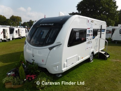 Sterling Continental 530 2015
