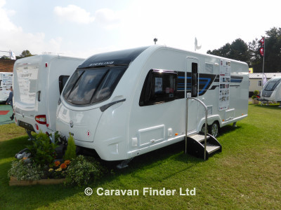 Sterling Continental 645 2015