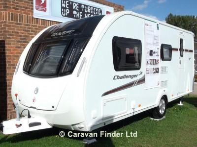 Swift Challenger 530 SE 2013