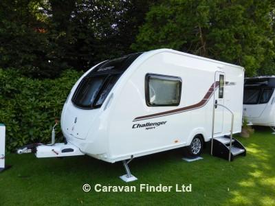 Model Practical Caravan  New Swift Caravans For 2016 4