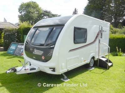 Elegant Used Touring Caravan For Sale 2008 Compass Corona Club 524 Asking