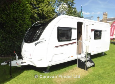 Swift caravan blinds