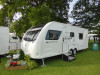 Swift Sprite Quattro EW Diamond Pack 2018 Caravan Photo