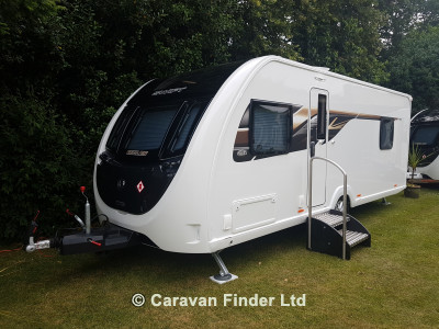 Swift Eccles 560 2019