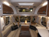Swift Eccles 580 LUX 2019 Caravan Photo