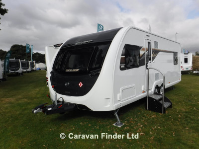 Swift Eccles X 835 Lux Pack 2020
