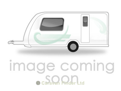 Swift Finesse 500 2021 Caravan Photo